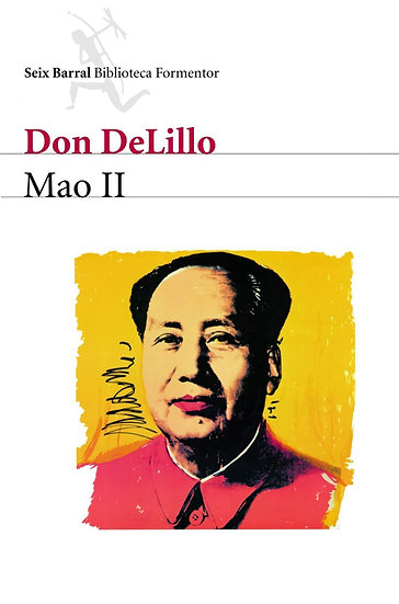 MAO II. DELILLO, DON
