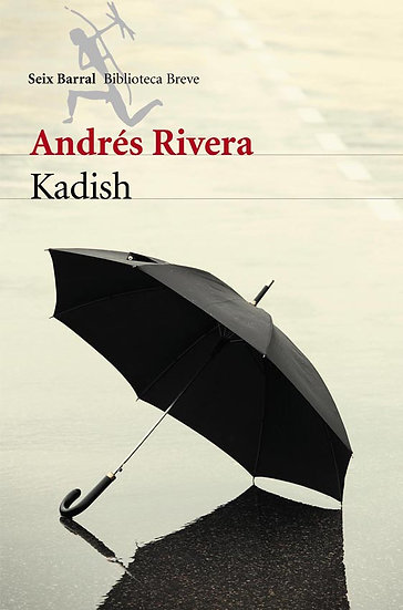 KADISH. RIVERA, ANDRÉS