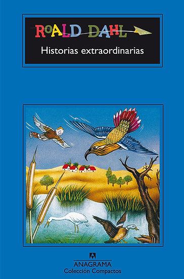 HISTORIAS EXTRAORDINARIAS. DAHL, ROALD