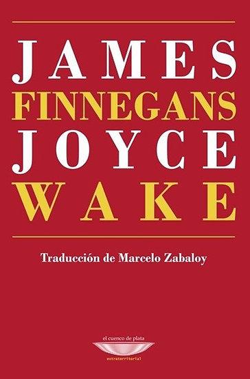 FINNEGANS WAKE. JOYCE, JAMES
