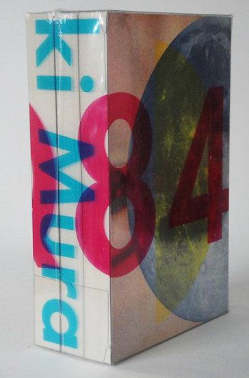 1Q84 BOXED SET (TRES TOMOS). MURAKAMI, HARUKI