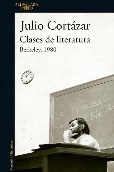 CLASES DE LITERATURA. CORTÁZAR, JULIO