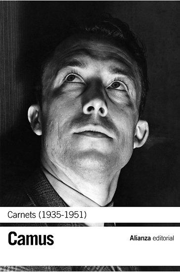 CARNETS (1935-1951). CAMUS, ALBERT