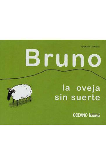 BRUNO, LA OVEJA SIN SUERTE. VICTOR, SYLVAIN