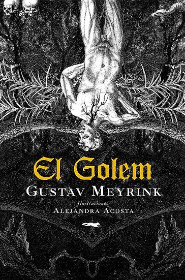 EL GOLEM. MEYRINK, GUSTAV