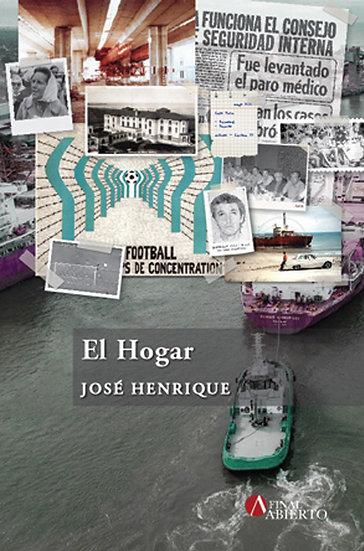 EL HOGAR. HENRIQUE, JOSÉ