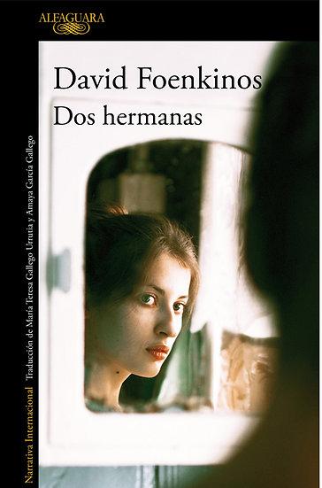 DOS HERMANAS. FOENKINOS, DAVID