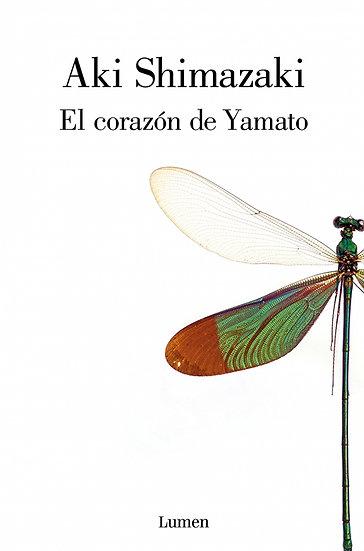 EL CORAZÓN DE YAMATO. SHIMAZAKI, AKI