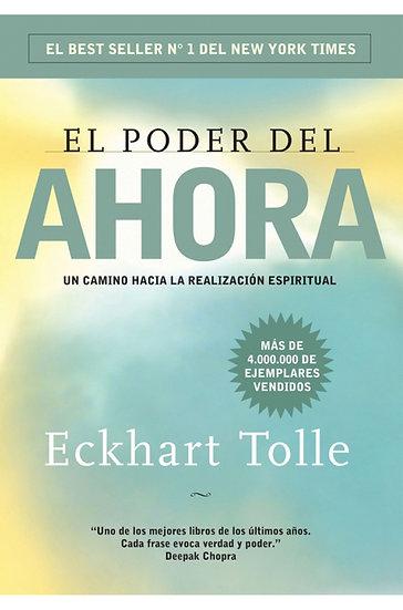EL PODER DEL AHORA. TOLLE, ECKHART
