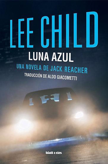 LUNA AZUL. CHILD, LEE