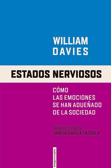 ESTADOS NERVIOSOS. DAVIES, WILLIAM