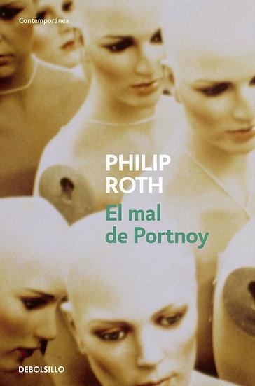 EL MAL DE PORTNOY. ROTH, PHILIP