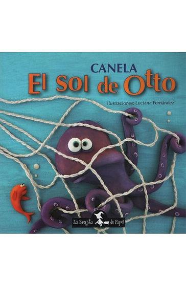 EL SOL DE OTTO. CANELA