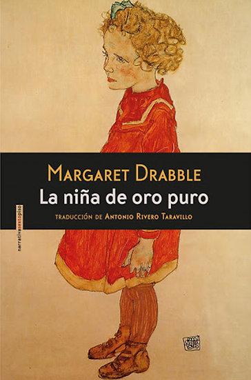 LA NIÑA DE ORO PURO. DRABBLE, MARGARET