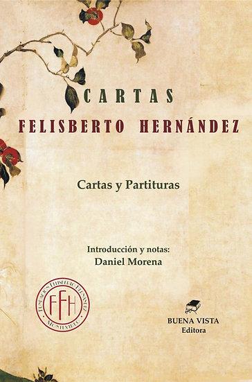 CARTAS. HERNÁNDEZ, FELISBERTO