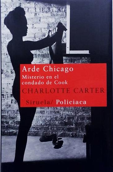 ARDE CHICAGO. CARTER, CHARLOTTE