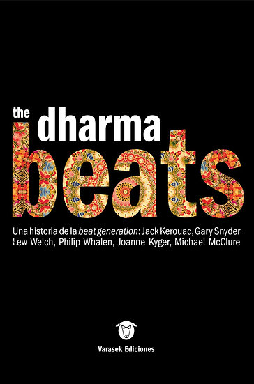 THE DHARMA BEATS. VV.AA.
