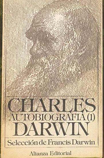 AUTOBIOGRAFÍA (2 TOMOS). DARWIN, CHARLES