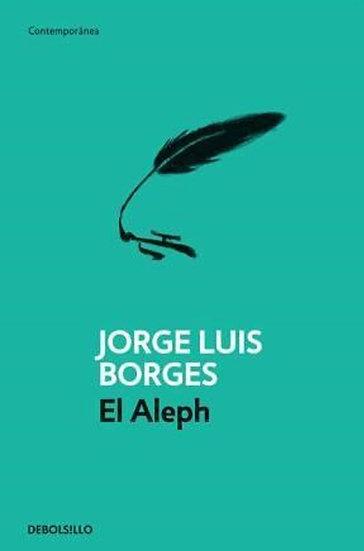 EL ALEPH. BORGES, JORGE LUIS