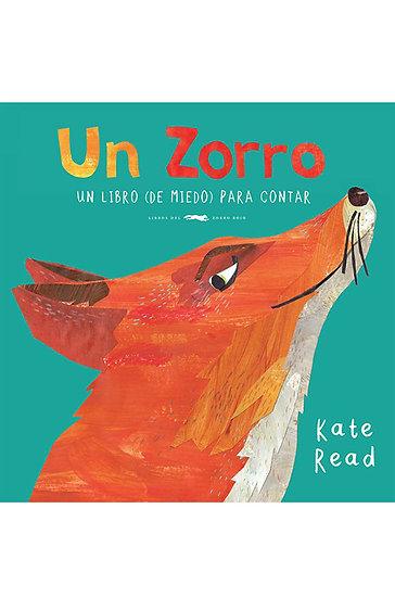 UN ZORRO. READ, KATE
