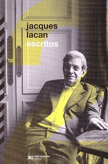 ESCRITOS 2. LACAN, JACQUES
