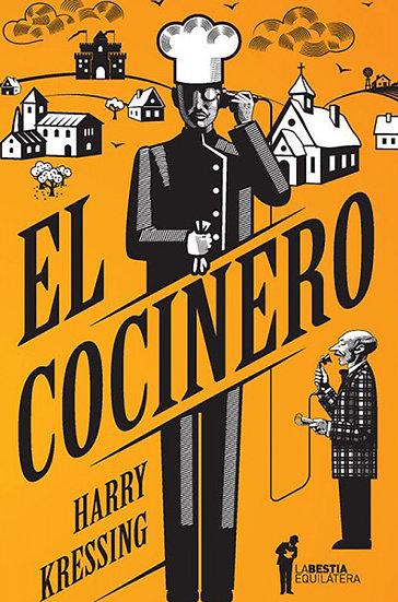 EL COCINERO. KRESSING, HARRY
