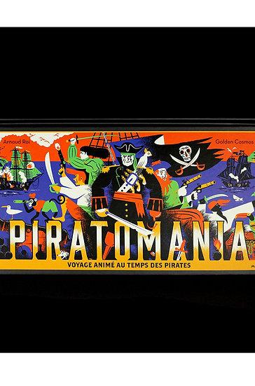 PIRATOMANIA. GOLDEN COSMOS