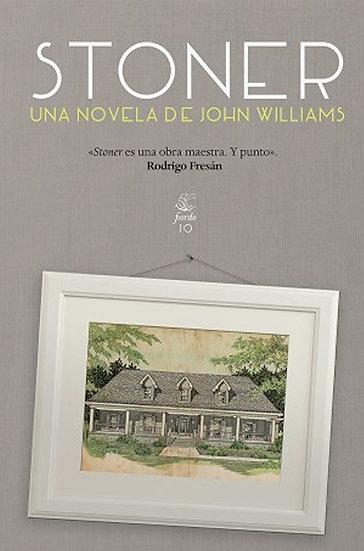 STONER. WILLIAMS, JOHN