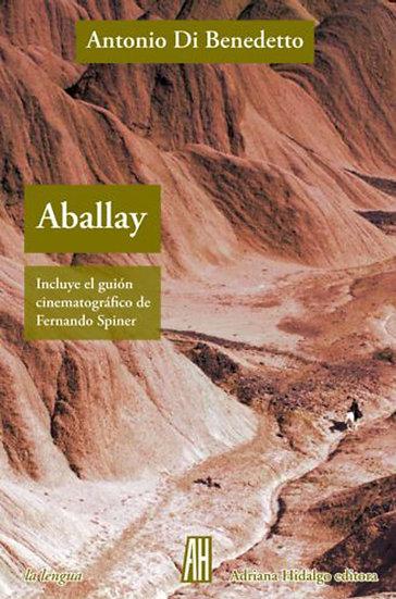 ABALLAY. DI BENEDETTO, ANTONIO