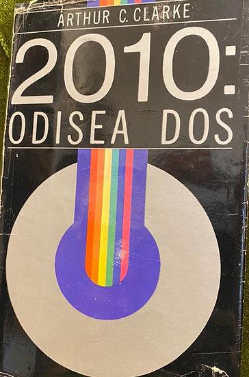 2010: ODISEA DOS. CLARKE, ARTHUR C.