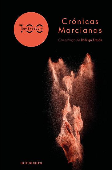 CRÓNICAS MARCIANAS (100 ANIVERSARIO). BRADBURY, RAY