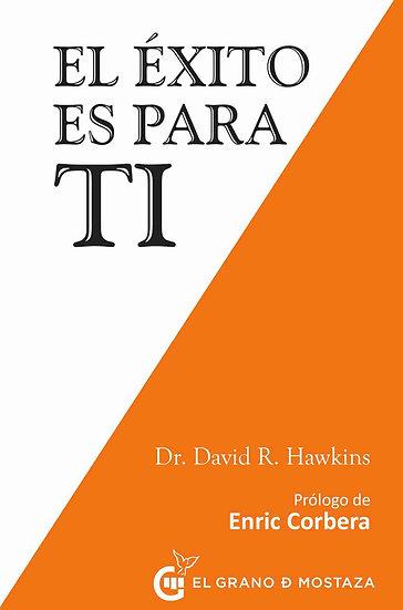 EL ÉXITO ES PARA TI. HAWKINS, DAVID