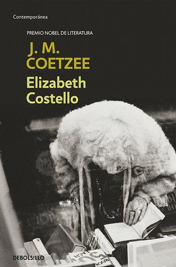 ELIZABETH COSTELLO. COETZEE, J.M.