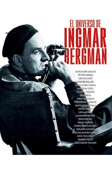 EL UNIVERSO DE INGMAR BERGMAN. VV.AA.