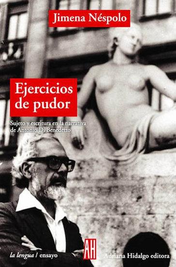 EJERCICIOS DE PUDOR. NÉSPOLO, JIMENA