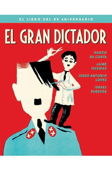 EL GRAN DICTADOR. VV.AA.