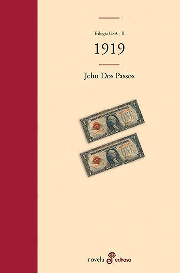 1919. DOS PASSOS, JOHN
