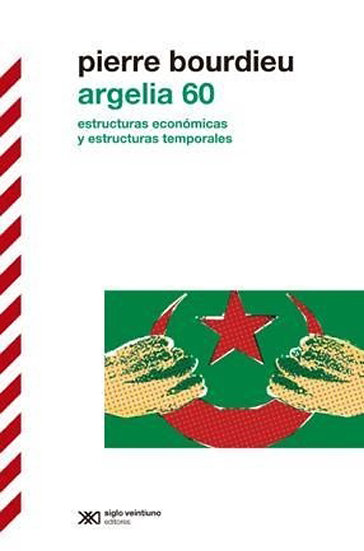 ARGELIA 60. BOURDIEU, PIERRE