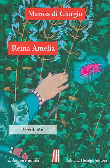 REINA AMELIA. DI GIORGIO, MAROSA