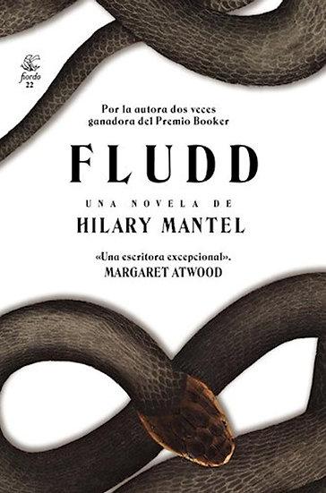 FLUDD. MANTEL, HILARY