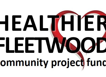 FUNDING AVAILABLE FOR COMMUNITY PROJECTS