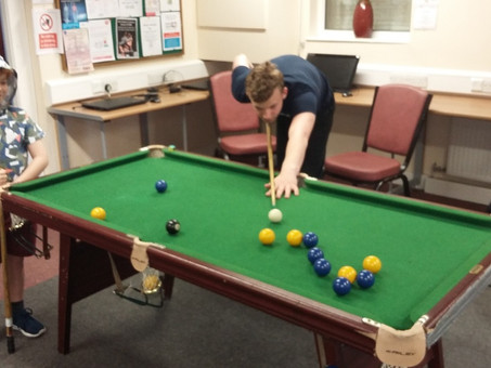 YOUR IDEAS IN ACTION - WESTVIEW POOL CLUB