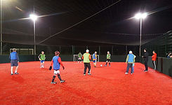 Flyers walking football.jpg