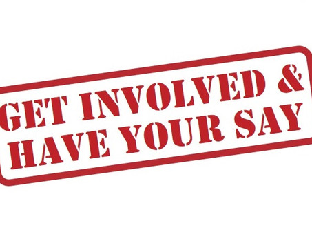 Wyre Council want to hear from you ...