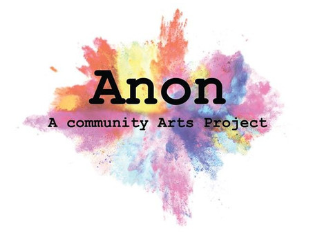 ANON: THE ARTS COURSE BY AND FOR FLEETWOOD RESIDENTS