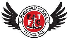 Fleetwood Town Flyers FC badge.jpg