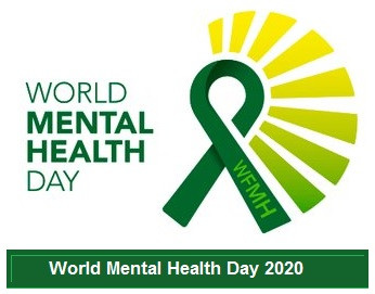 GOOD NEWS for World Mental Health Day