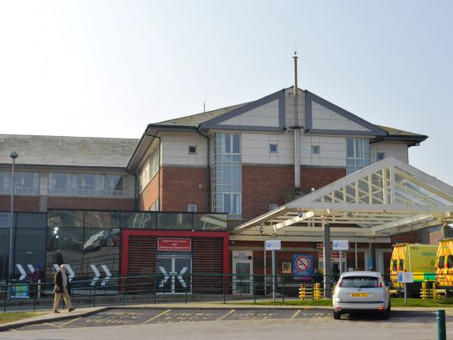 HAVE YOUR SAY ON A&E SERVICES ON THE FYLDE