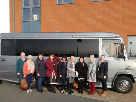 CONNECTING COMMUNITIES ... FLEETWOOD AND MIDDLEPORT