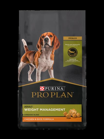 Purina Pro Plan Weight Management